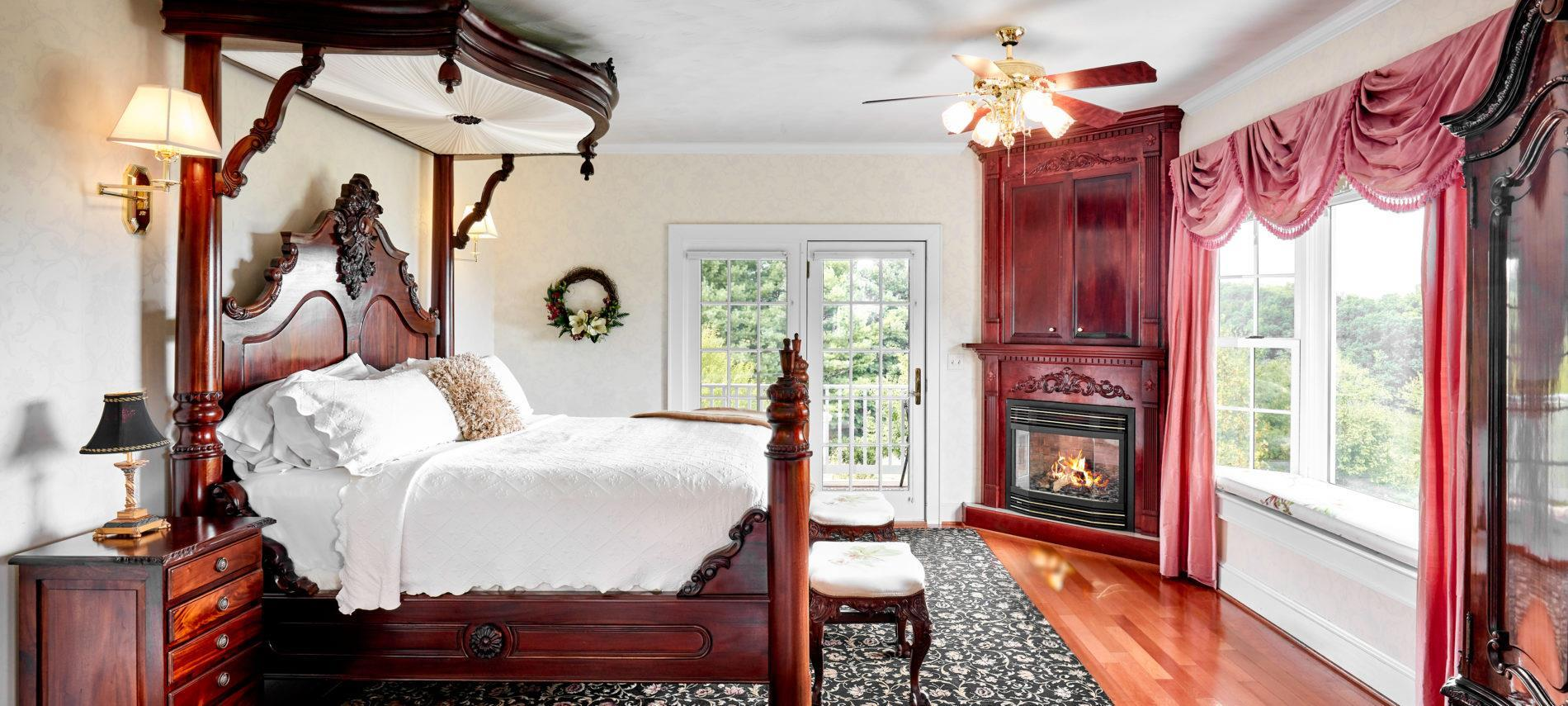 Image of: Brierley Hill Bed And Breakfast In Lexington Virginia Rooms